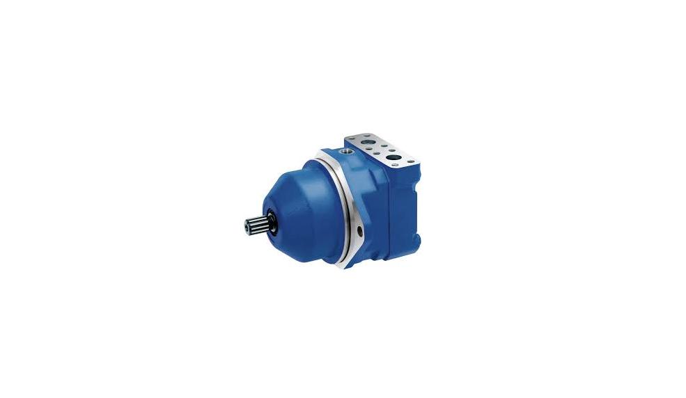 Hydraulikmotor A10FE Bosch Rexroth