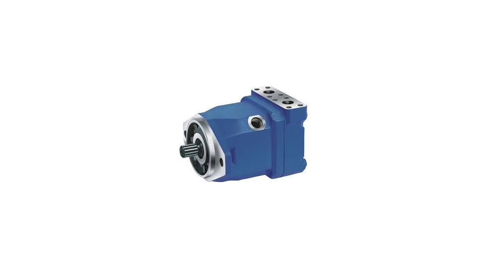 Hydraulikmotor A10FM Bosch Rexroth