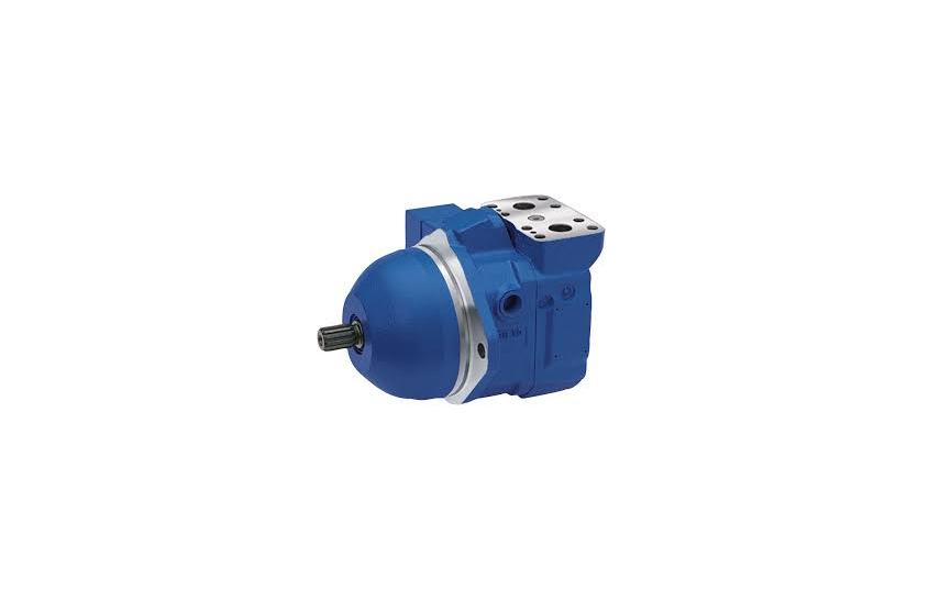 Hydraulikmotor A10VE Bosch Rexroth