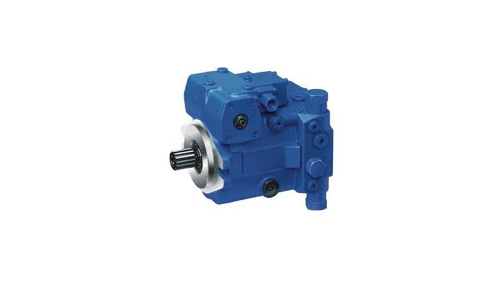 Hydraulikpumpe A10VG Bosch Rexroth