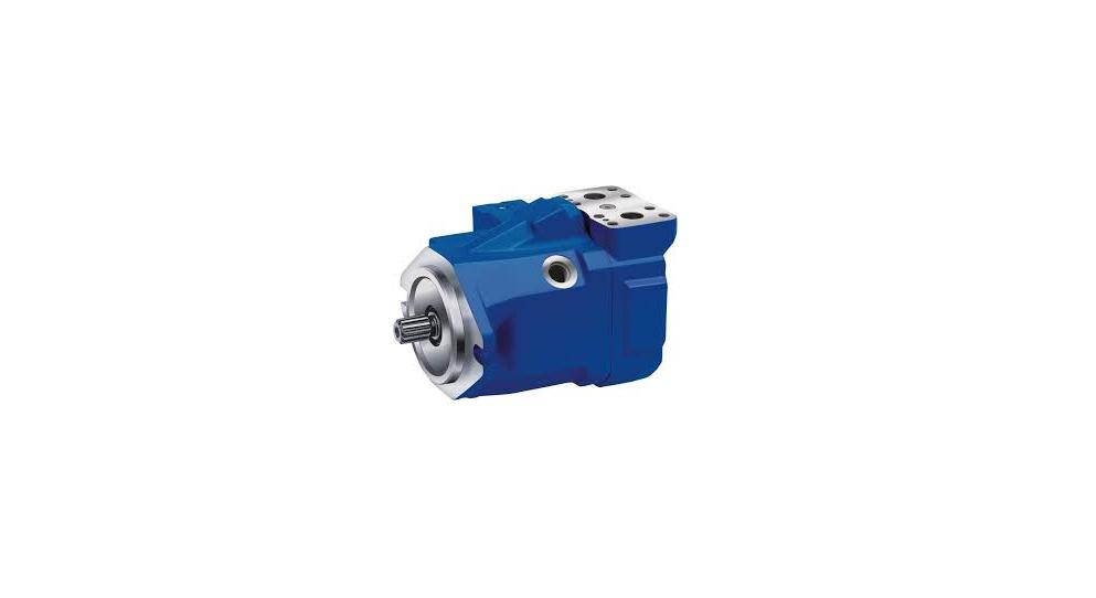 A10VM Hydraulikmotor Bosch Rexroth