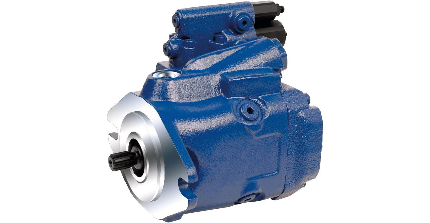 Hydraulikpumpe A10VNO Bosch Rexroth