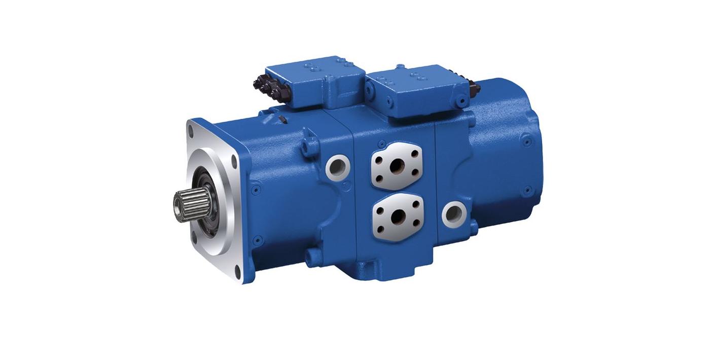 Hydraulikpumpe A20VO Bosch Rexroth