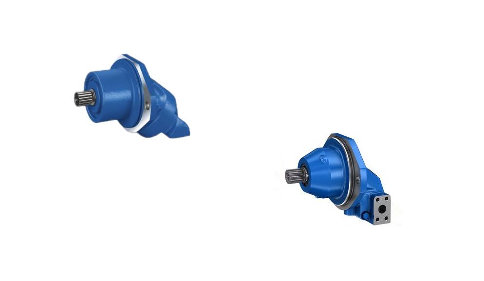 Hydraulikmotor A2FE Bosch Rexroth
