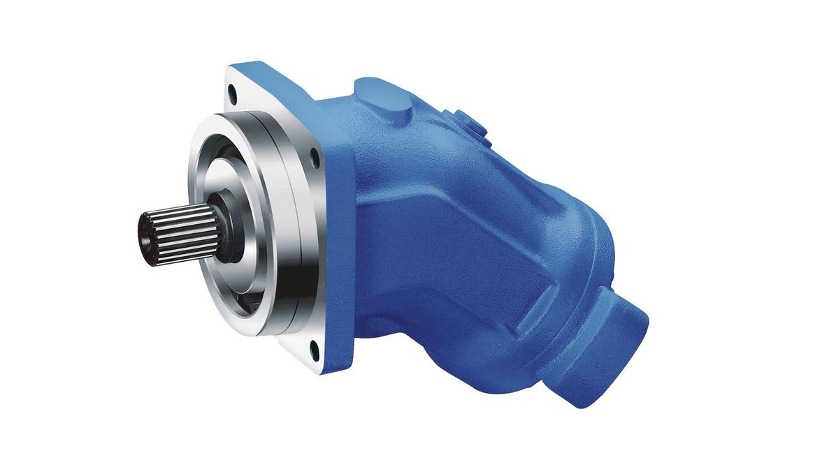 Bosch Rexroth Konstantmotor A2FM