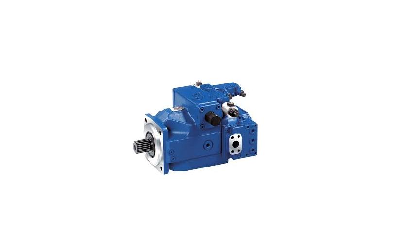 Hydraulikpumpe A4CSG Bosch Rexroth