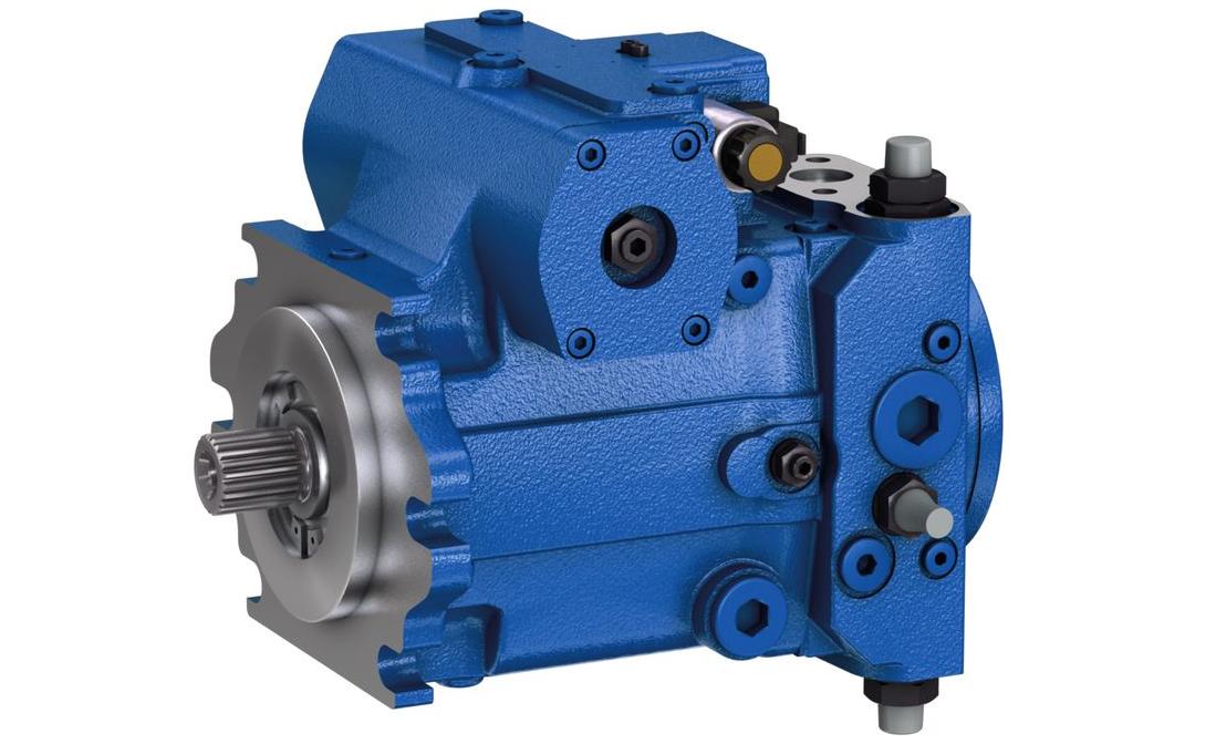 Hydraulikpumpe A4VG Bosch Rexroth