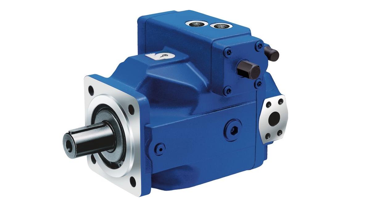 Bosch Rexroth Verstellpumpe A4VSO