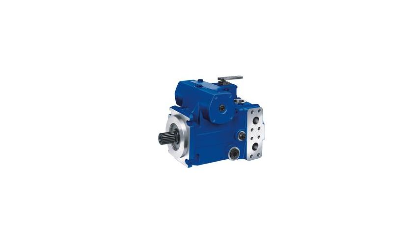 Hydraulikpumpe A4VTG Bosch Rexroth