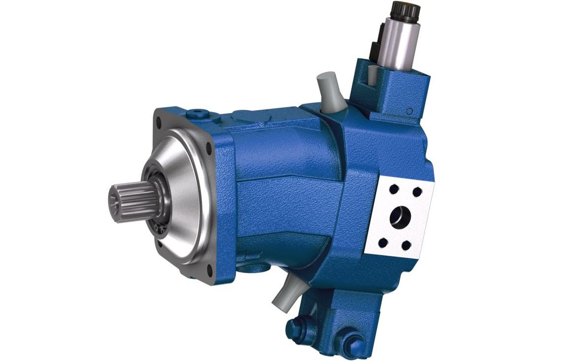 Bosch Rexroth Verstellmotor A6VM