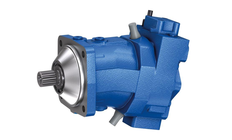 Hydraulikpumpe A7VO Bosch Rexroth
