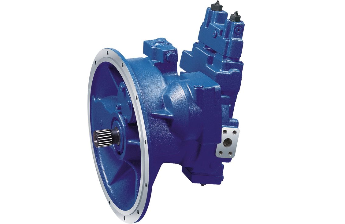 Hydraulikpumpe A8VO Bosch Rexroth