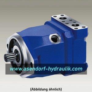 A10FM Hydraulikmotor Brueninghaus Hydromatik