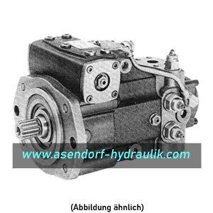 A4V Hydraulikpumpe Brueninghaus Hydromatik