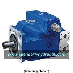 A4VSG Hydraulikpumpe Brueninghaus Hydromatik