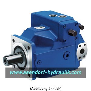 A4VSO Hydraulikpumpe Brueninghaus Hydromatik
